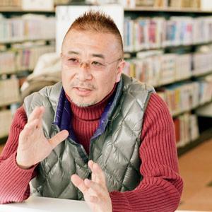 花井裕一郎さん