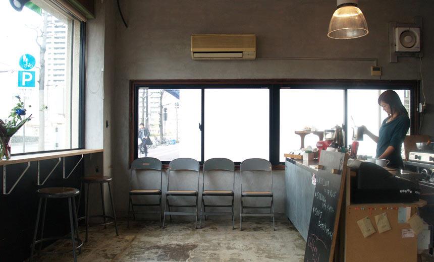 福山のコーヒー的習慣 「colocal コロカル」ローカルを学ぶ・暮らす・旅する