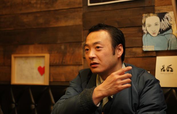 藤田茂治さん