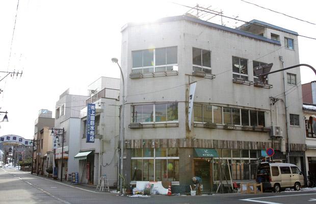 呉服町商店街
