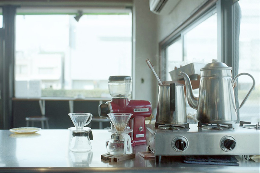 目指せコーヒー・フリーク|「colocal コロカル」ローカルを学ぶ・暮らす・旅する