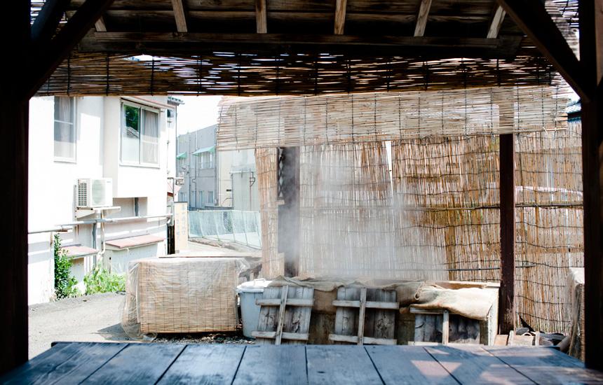 歴史ある湯治宿「大黒屋」|「colocal コロカル」ローカルを学ぶ・暮らす・旅する