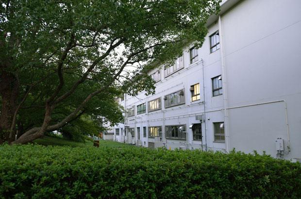 産業技術総合研究所の外観