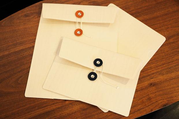 「minna」のデザインによる書類フォルダとファイル