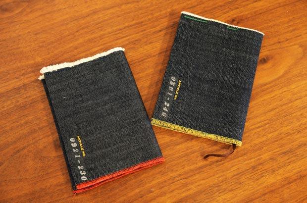 ブックカバー、BOOK JACKET