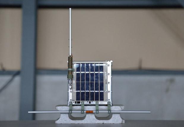 道産小型人工衛星
