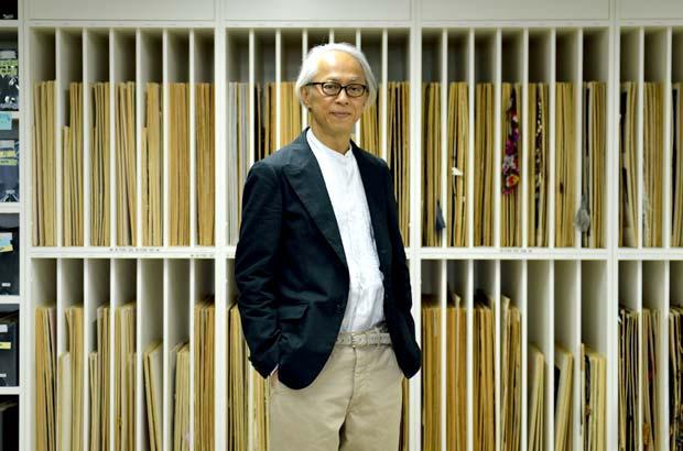 栗野宏文さん