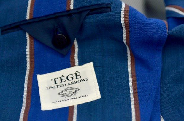 TEGEのロゴマーク