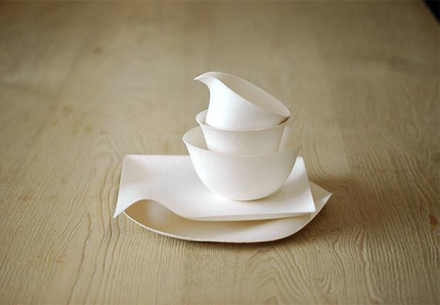 丸皿、角皿、各種カップ