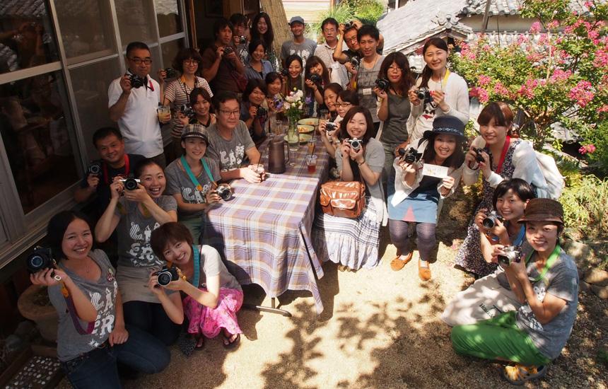小豆島を写真の島に! 初の撮影ツアー開催|「colocal コロカル」ローカルを学ぶ・暮らす・旅する