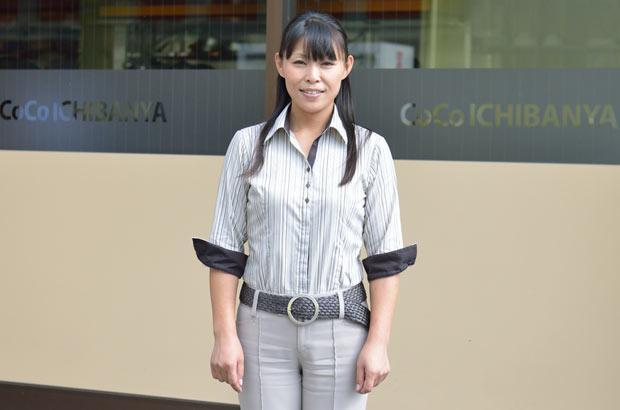 アドバンスの川森慶子さん