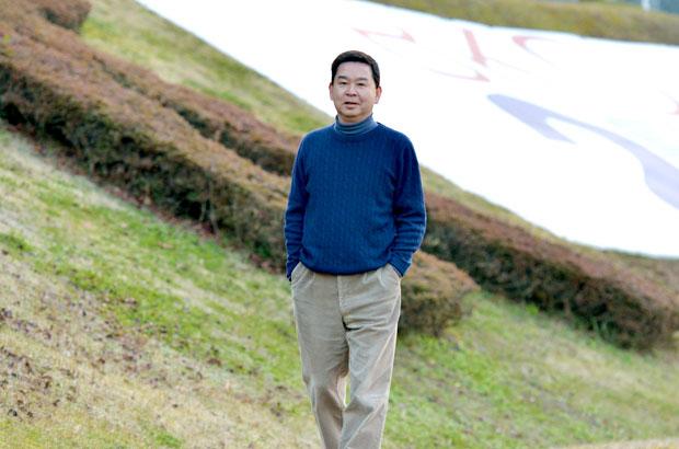 立命館大学の佐藤典司先生