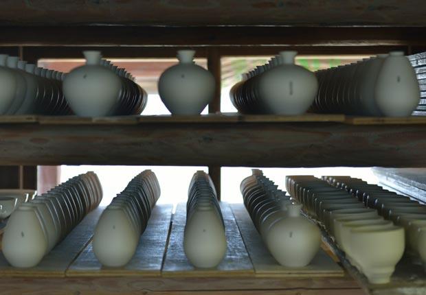 有田焼を代表する窯元、柿右衛門窯