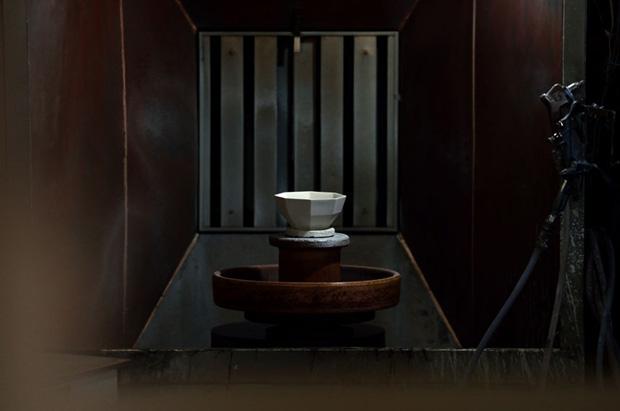 「KIKOF」の器
