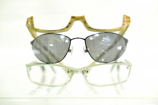 鯖江の眼鏡