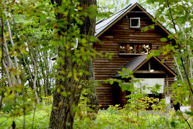 森の中の小さな料理店「かっこう料理店」で十勝の恵みをまるごと