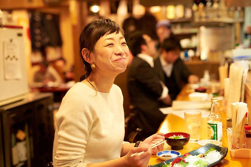 松本市 居酒屋 バイト