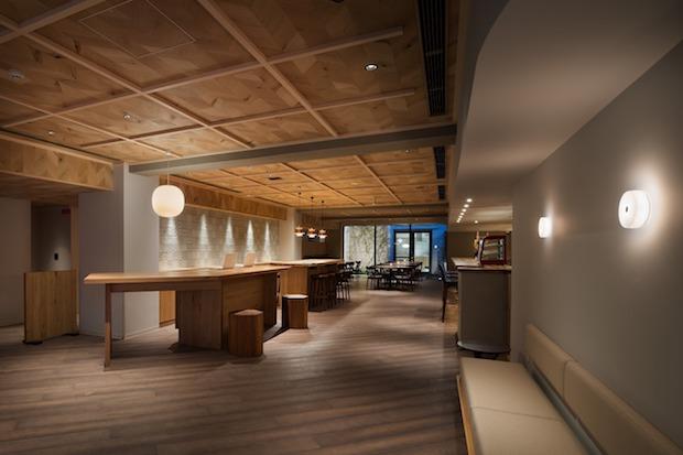 RAKURO 京都-THE SHARE HOTELS-の館内