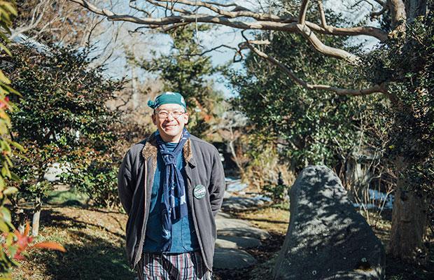 濱田庄司が残したもの、その精神を受け継ぎながらも、自由な表現でオリジナリティを追求する濱田友緒さん。
