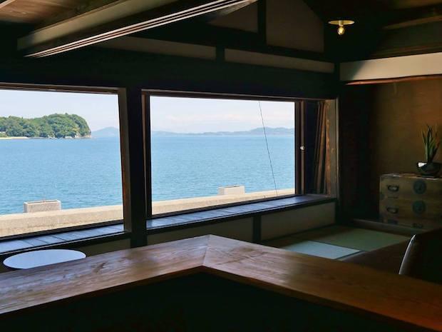 新豊の建物の歴史は、江戸末期の建築。明治から昭和初期まで「竹内旅館」として営業していたそう