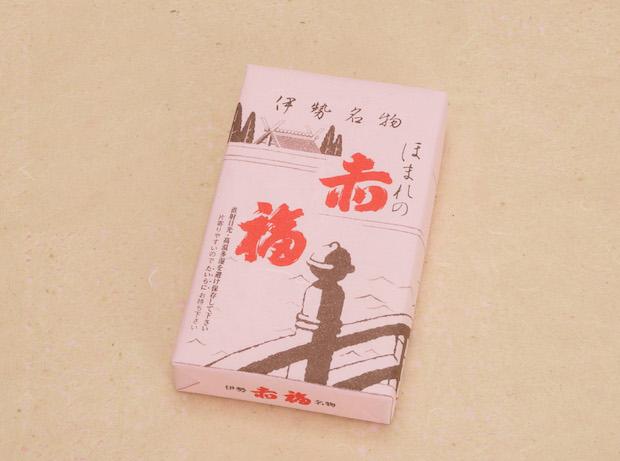赤福餅 株式会社赤福蔵