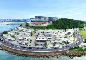 沖縄のアイランドリゾート・瀬長島では、つながる×よろこぶ×おいしい朝市 …