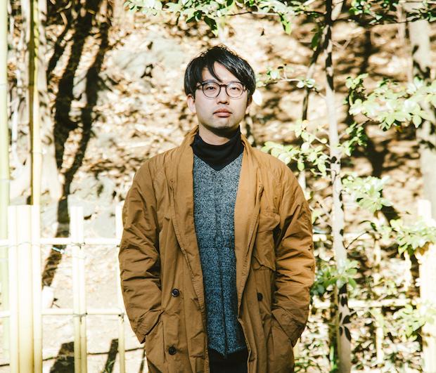 〈千十一編集室〉影山裕樹さん (c)Ryosuke Kikuchi