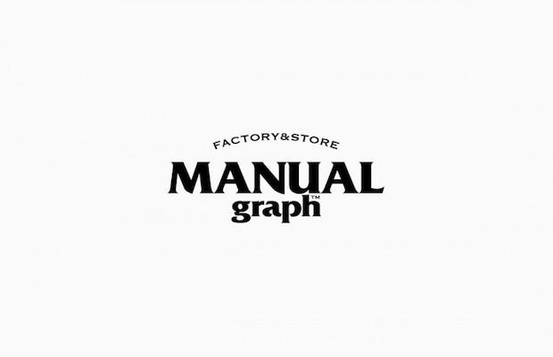 MANUALgraphロゴ
