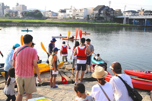 朝市での体験活動を開始した2008年ごろから数えると、のべ5000人もの方が参加。