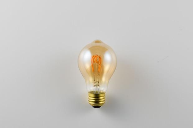 スワン電球