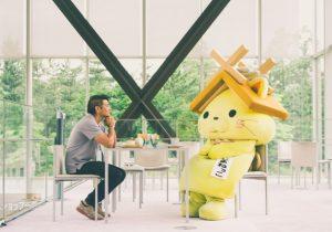 しまねっこファン集まれ!〈しまねっこカフェ〉東京と島根で期間限定オープ …
