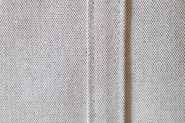 〈シャンブレー帆布〉シリーズの深い色味