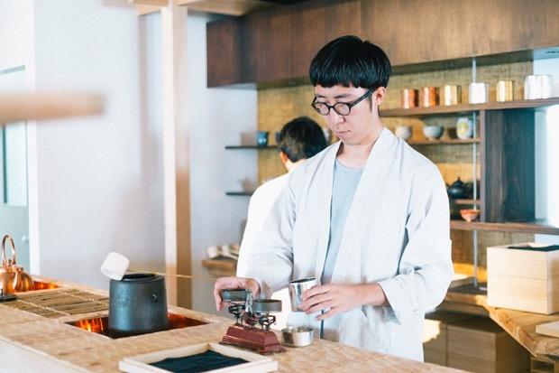 ENGAWA内にオープンする瀬戸内茶房〈おちや〉