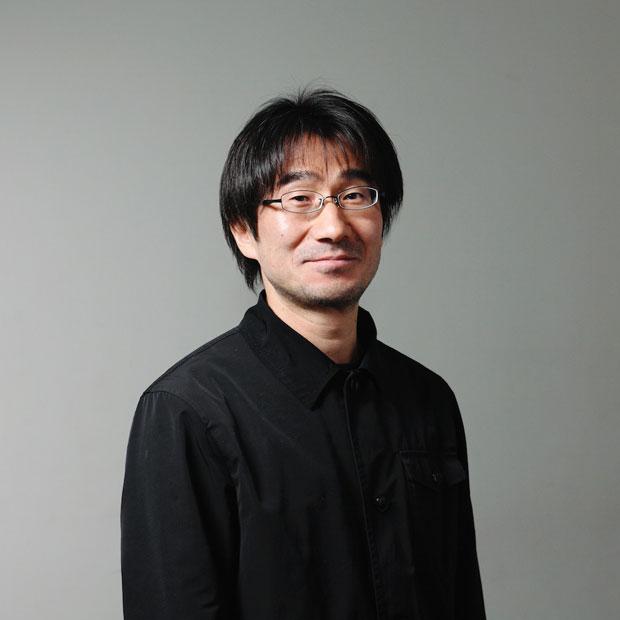 建築家であり〈Open A〉代表、〈公共R不動産〉ディレクターの馬場正尊さん。