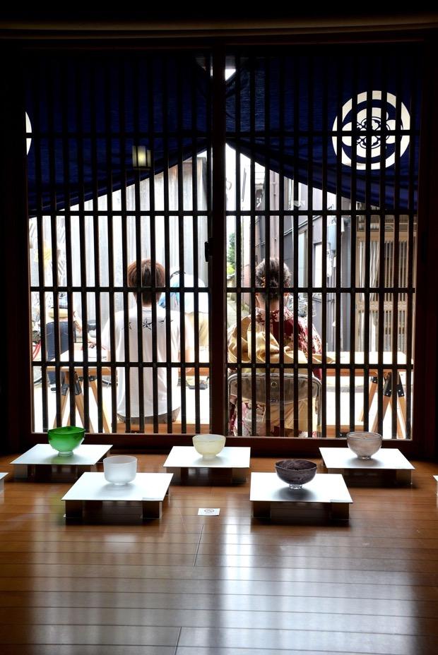 鋳物師の町・金屋町の魅力を工芸品の展示・販売などを通して体感するイベント「ミラレ金屋町」