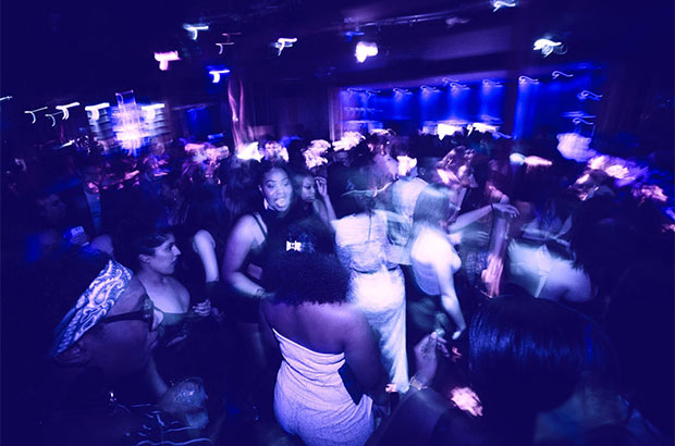 Fermentators Reception/発酵人レセプションパーティー Fermentators Music Night/発酵人ミュージックナイト