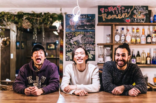 札幌ゲストハウスwaya(北海道札幌市)