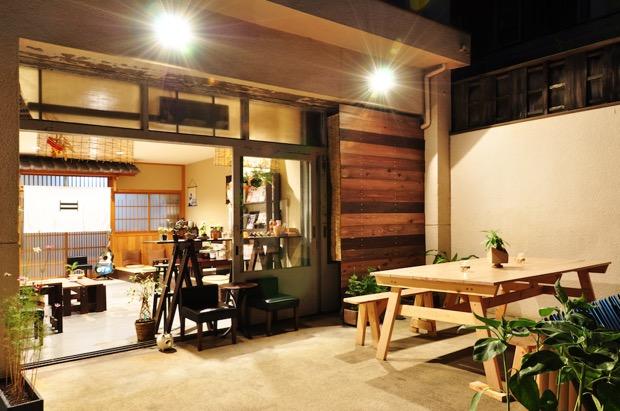 Suzuki Guesthouse(京都府京都市)