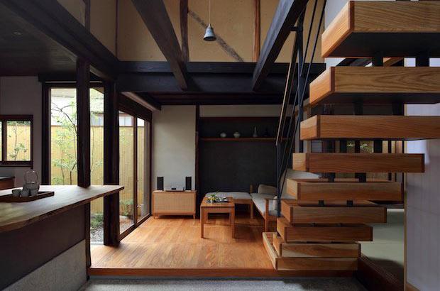 築およそ100年の町家が宿に。倉敷市〈滔々 倉敷町家の宿〉に流れる、華美ではないが良質な時間