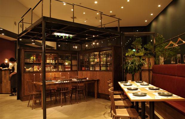 国産ワインの人気銘柄の、新たなワイナリー&レストランがオープン!