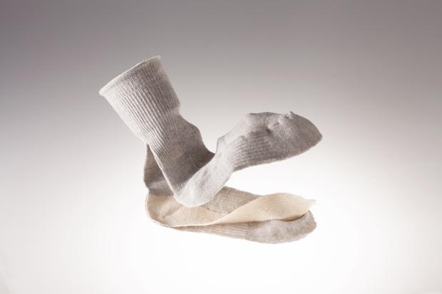 3SOU靴下