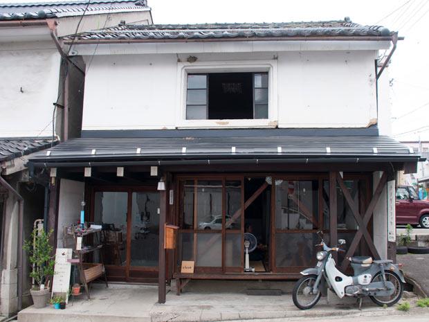編集室・喫茶〈ナノグラフィカ〉
