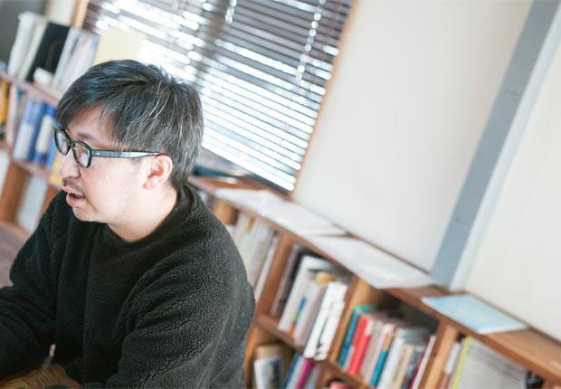 太田伸幸さん