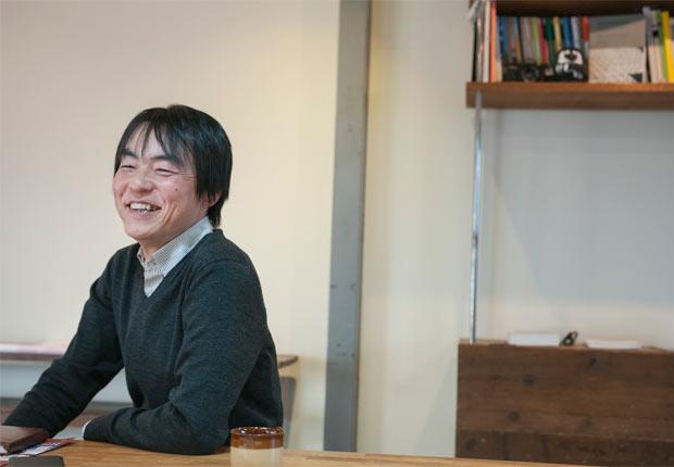 宮本圭さん