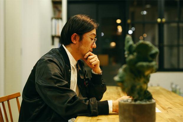 「長野市にはもっと変われる要素があると思います」とツチヤさん