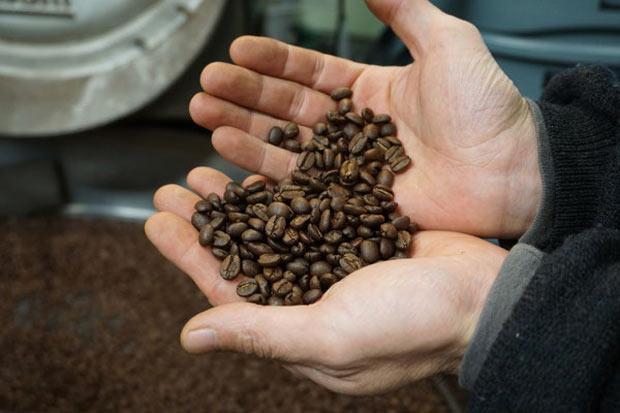 静岡のロースター 〈IFNi ROASTING&CO.〉の オリジナル器具&食品で コーヒーがもっと身近に!