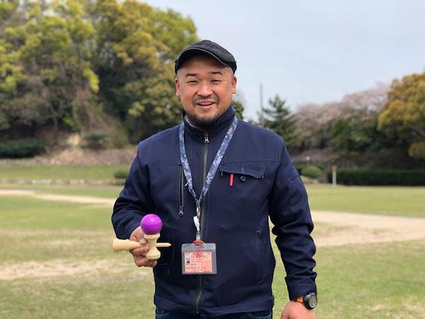 広島県呉市、けん玉で世界記録に挑戦! 参加者募集中