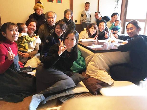 関東圏ではまだ認知度が低い「隠岐の島」を少しでも知ってもらえるようにと、関東でのイベントに参加したり、ときには自分で企画も行いました。