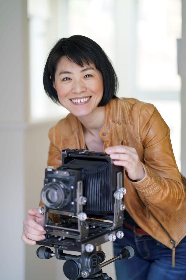 写真家・鈴木麻弓さん