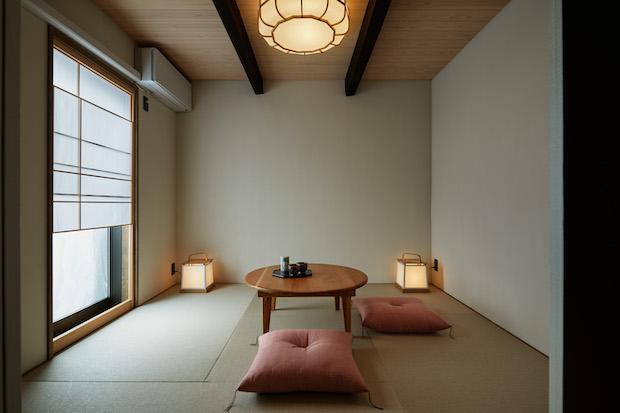 〈suki1038御所東壱〉の和室